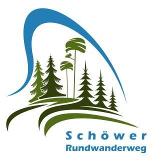 Logo Schöwer Rundwanderweg